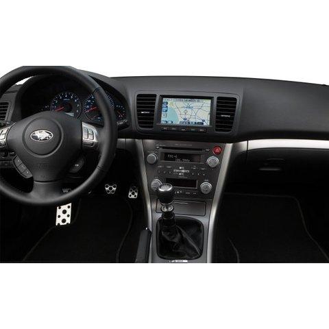 Переходник для подключения к штатной GPS антенне в Toyota / Lexus / Subaru / Mazda Превью 4