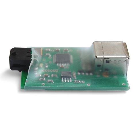Контроллер системного интерфейса DTI-M Превью 1