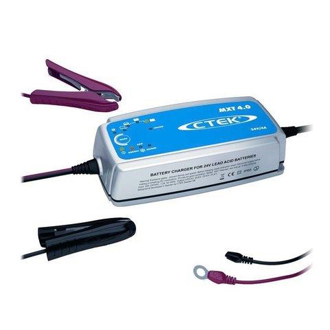 Зарядное устройство СТЕК МХТ 4.0 Превью 1