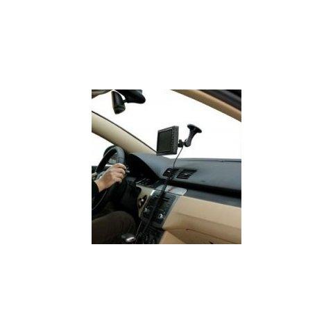 Автомобильный тепловизор NV618 B/C + монитор Превью 3