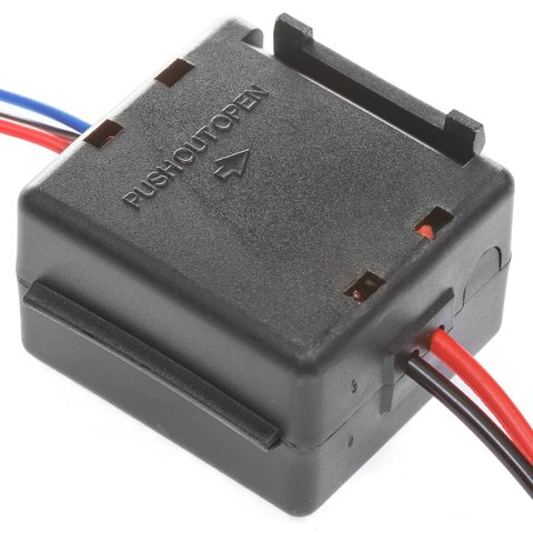 Power Filter and Camera Image Time Delay Relay for Volkswagen RCD330+ Preview 1