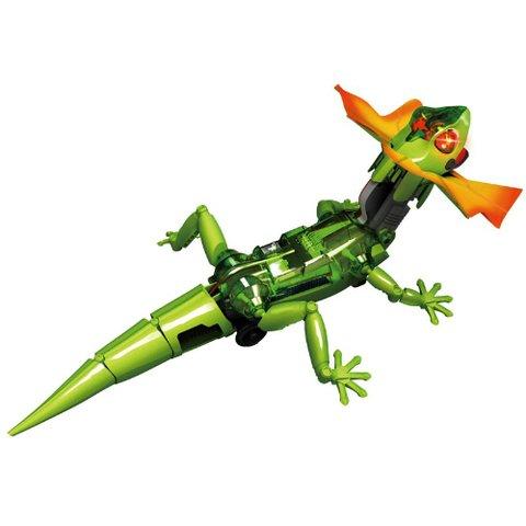 Робот-ящерица, STEAM-конструктор CIC 21-892