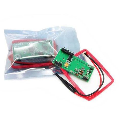 OKYSTAR UART 125 кГц EM4100 RFID-модуль RDM6300 Прев'ю 1