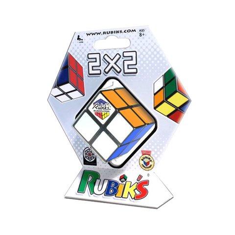 Головоломка Кубік Рубіка Rubik's Кубік 2×2 Прев'ю 1