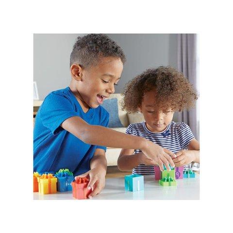 Навчальний ігровий набір Learning Resources Цифри-сюрпризи Прев'ю 5