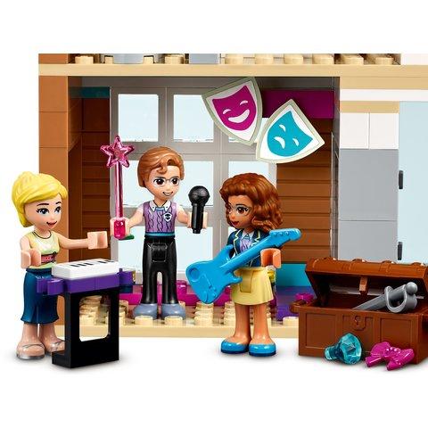 Конструктор LEGO Friends Школа Хартлейк-Сіті 41682 Прев'ю 10
